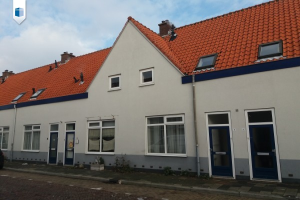 View house for rent in Delft Dr. Schaepmanstraat, € 516, 97m2 - 375962. Interested? check out this house and leave a message!
