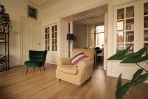 Te huur: Appartement Oranje Nassaulaan, Den Bosch - 1