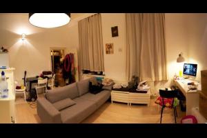 Bekijk studio te huur in Roermond Godsweerdersingel, € 485, 40m2 - 304877. Geïnteresseerd? Bekijk dan deze studio en laat een bericht achter!