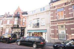 Bekijk appartement te huur in Breda Ginnekenweg, € 850, 50m2 - 315101. Geïnteresseerd? Bekijk dan deze appartement en laat een bericht achter!