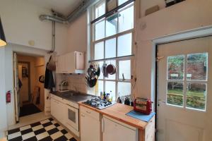 Te huur: Appartement Schoolholm, Groningen - 1