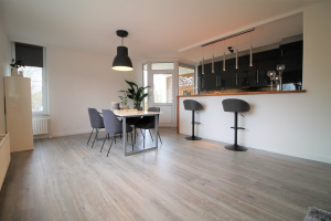 View apartment for rent in Breda Vekenoord, € 1295, 73m2 - 366353. Interested? check out this apartment and leave a message!