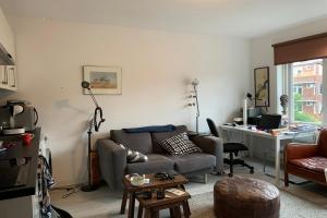 For rent: Apartment Van Starkenborghstraat, Groningen - 1
