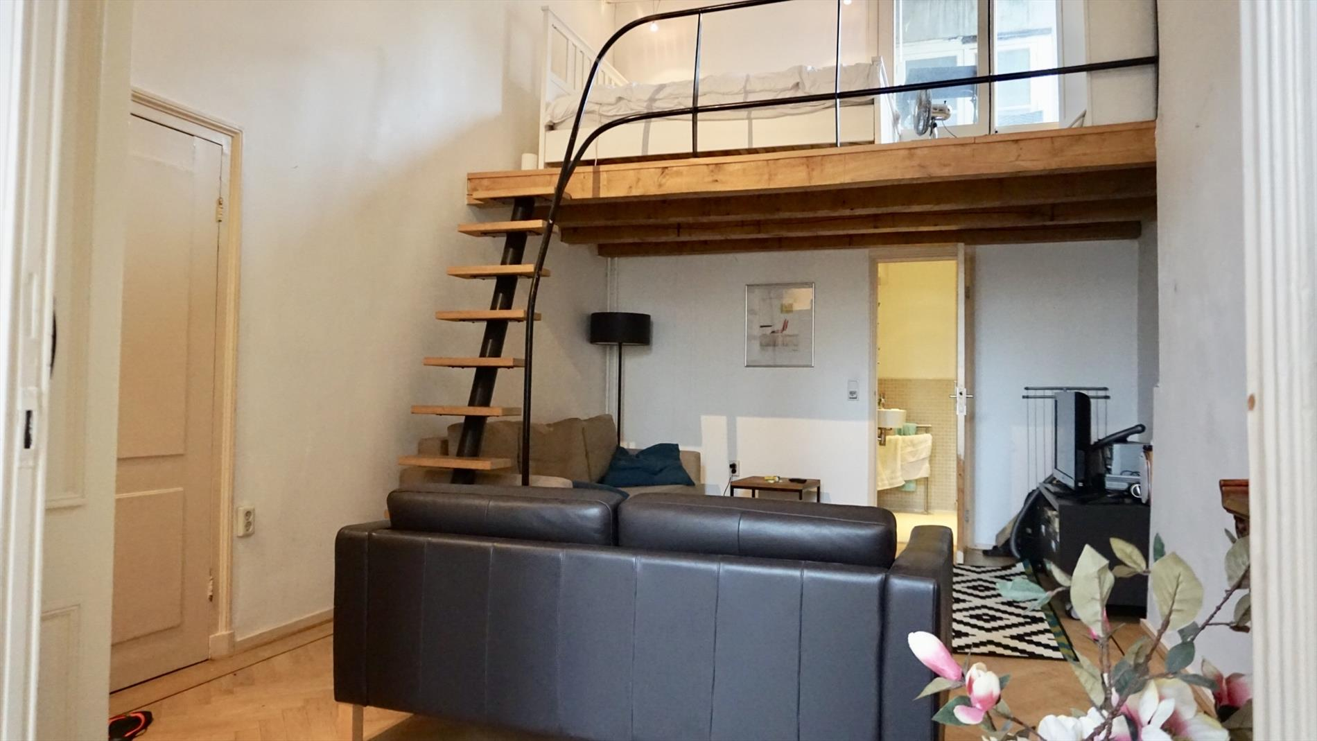 Te huur: Appartement Prinsengracht, Amsterdam - 2