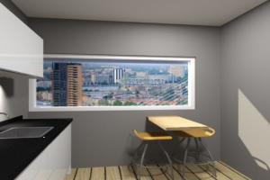 Bekijk appartement te huur in Rotterdam Boompjes, € 1850, 76m2 - 384488. Geïnteresseerd? Bekijk dan deze appartement en laat een bericht achter!