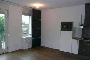 Bekijk studio te huur in Tilburg Koestraat, € 725, 32m2 - 391404. Geïnteresseerd? Bekijk dan deze studio en laat een bericht achter!