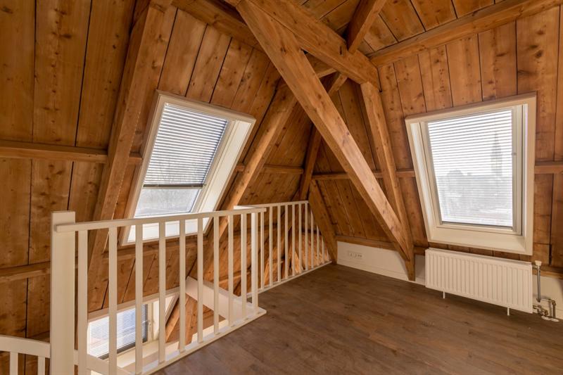Te huur: Appartement Nieuwe Kijk in 't Jatstraat, Groningen - 13