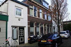 Bekijk woning te huur in Haarlem Balistraat, € 1500, 80m2 - 288222. Geïnteresseerd? Bekijk dan deze woning en laat een bericht achter!
