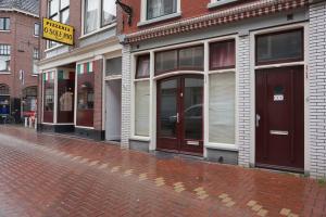 Bekijk studio te huur in Leiden Haarlemmerstraat, € 900, 40m2 - 357869. Geïnteresseerd? Bekijk dan deze studio en laat een bericht achter!