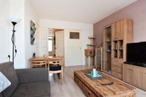 Te huur: Appartement Schipborgstraat, Den Haag - 1