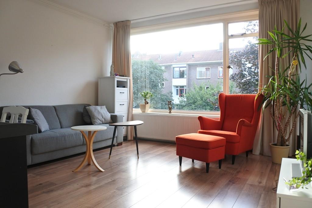 For rent: Apartment Keesomstraat, Amersfoort - 2