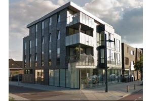 Bekijk appartement te huur in Enschede Renbaanstraat: Penthouse - € 1800, 160m2 - 290937