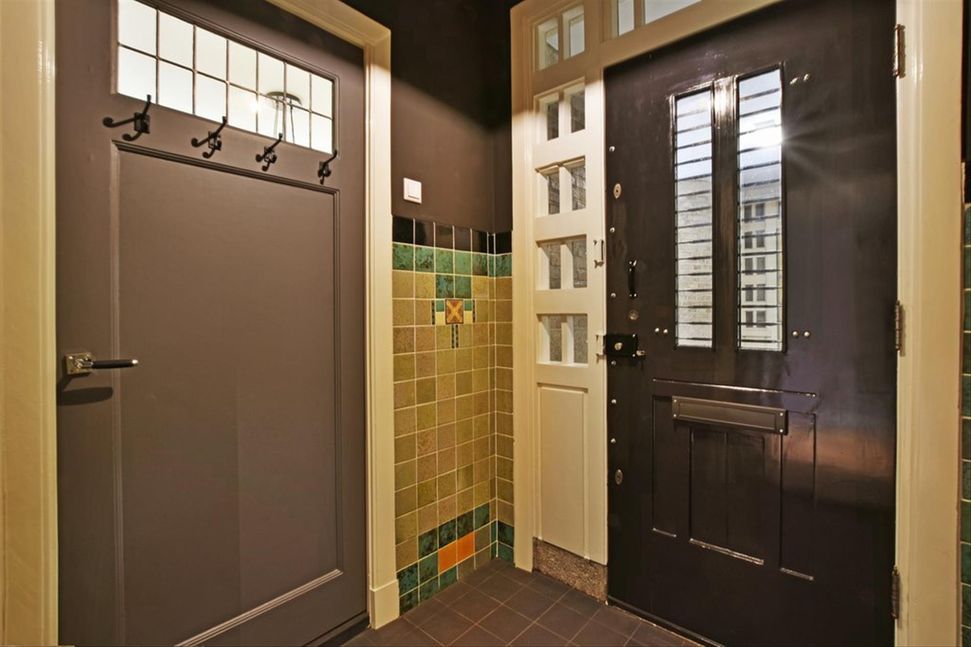 Te huur: Appartement Churchill-laan, Amsterdam - 21