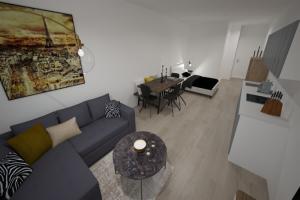 For rent: Apartment Van Asch van Wijckstraat, Amersfoort - 1