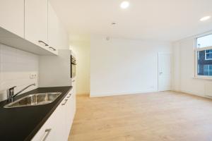 Te huur: Appartement Piet Heinstraat, Den Haag - 1