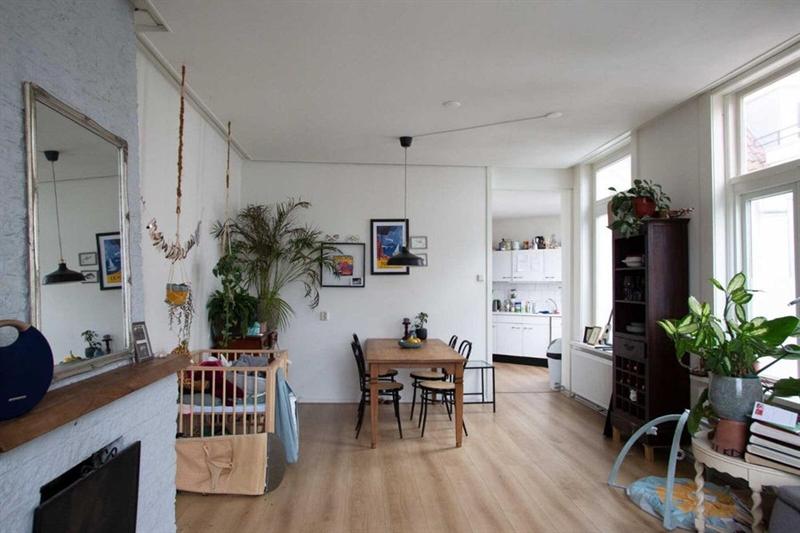 Kamer te huur op de Menno van Coehoornsingel in Zwolle