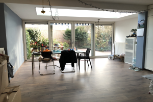 View house for rent in Apeldoorn Noorderlaan, € 1295, 150m2 - 380654. Interested? check out this house and leave a message!