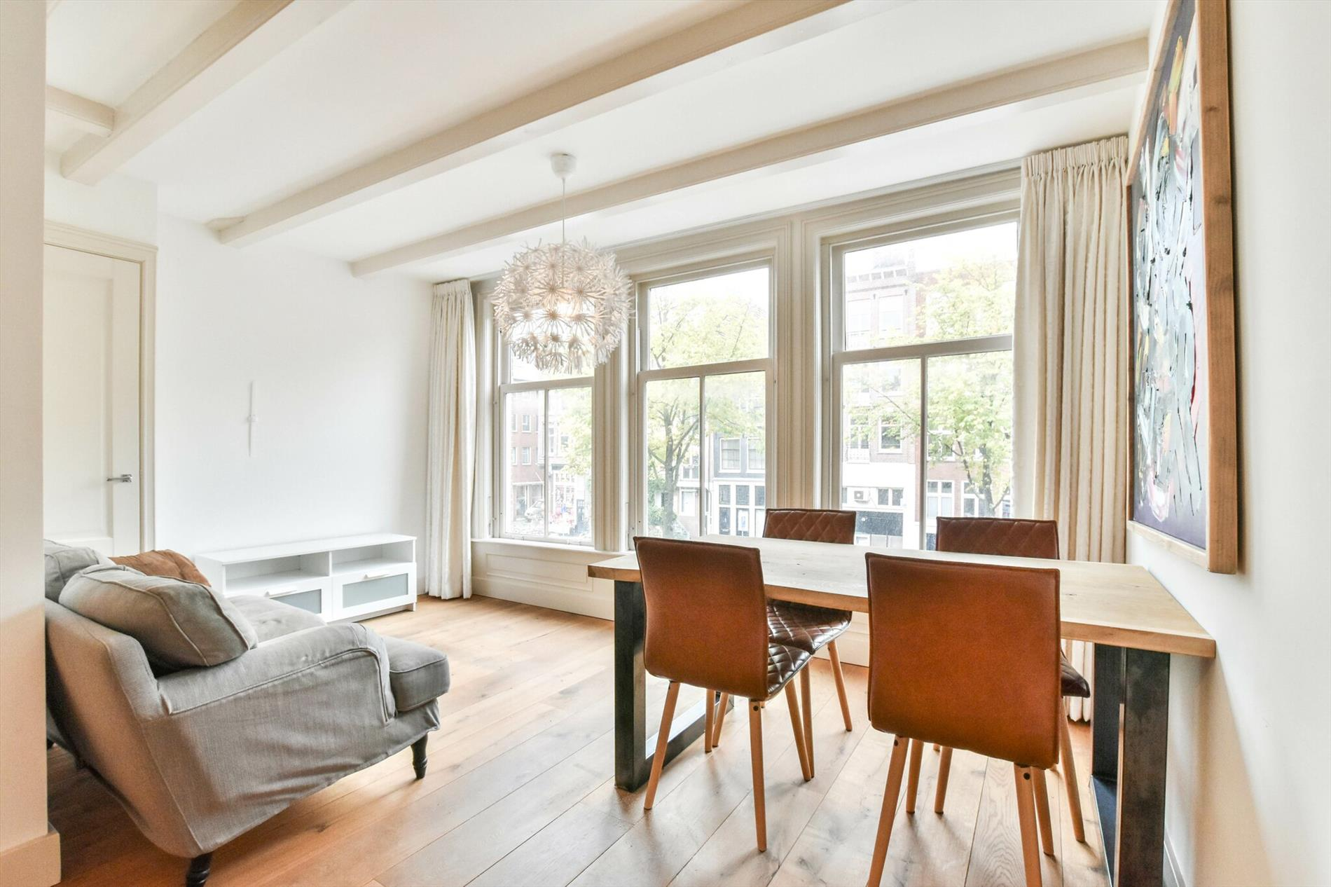 For rent: Apartment Westerstraat, Amsterdam - 2