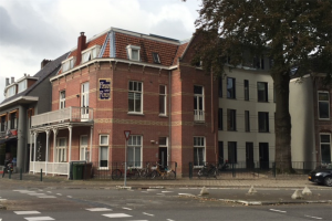 View room for rent in Breda Baronielaan, € 415, 23m2 - 335134. Interested? check out this room and leave a message!