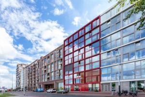 Te huur: Appartement Haparandaweg, Amsterdam - 1