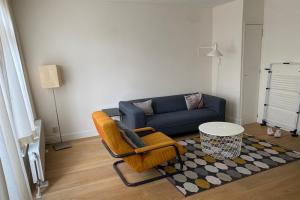 Te huur: Appartement Dusartstraat, Amsterdam - 1