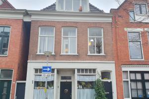 Bekijk kamer te huur in Groningen Jacobstraat, € 450, 22m2 - 380486. Geïnteresseerd? Bekijk dan deze kamer en laat een bericht achter!