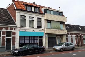Bekijk kamer te huur in Enschede Oldenzaalsestraat, € 425, 20m2 - 342269. Geïnteresseerd? Bekijk dan deze kamer en laat een bericht achter!