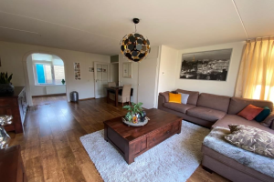 For rent: House Carel Willinkplein, Roosendaal - 1