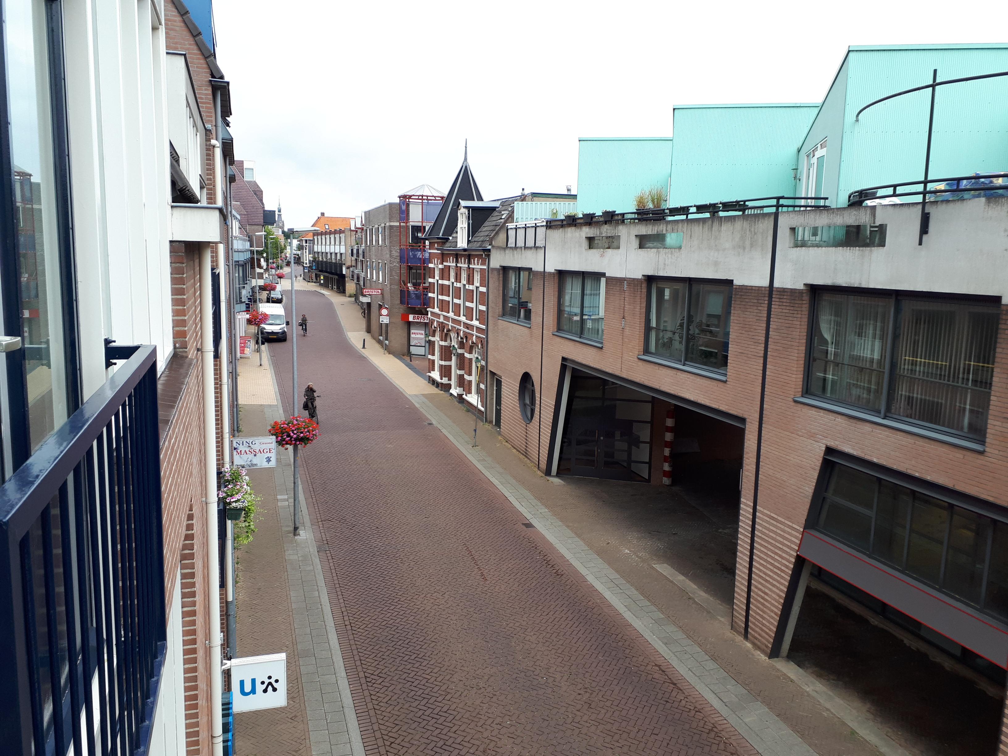 Te huur: Appartement Nieuwstraat, Apeldoorn - 8