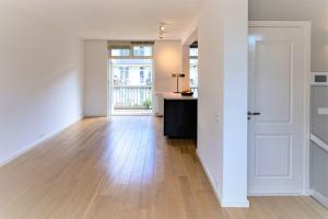 For rent: Apartment Bentinckstraat, Amsterdam - 1