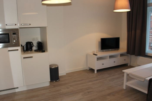 View studio for rent in Maastricht Stationsstraat, € 850, 19m2 - 371697. Interested? check out this studio and leave a message!