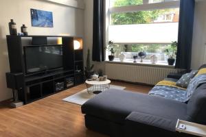 Te huur: Appartement Jacob van Heemskerckstraat, Den Helder - 1