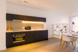 View apartment for rent in Amsterdam Rustenburgerstraat, € 740, 48m2 - 384759. Interested? check out this apartment and leave a message!