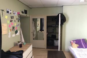 Bekijk kamer te huur in Maastricht Gentiaanstraat, € 459, 18m2 - 366726. Geïnteresseerd? Bekijk dan deze kamer en laat een bericht achter!
