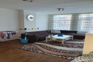 Te huur: Appartement Paul Krugerlaan, Den Haag - 1