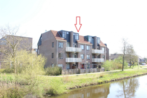 Bekijk appartement te huur in Leeuwarden Friesburg, € 795, 99m2 - 340908. Geïnteresseerd? Bekijk dan deze appartement en laat een bericht achter!