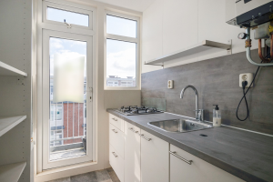 For rent: Apartment Kraaierstraat, Rotterdam - 1