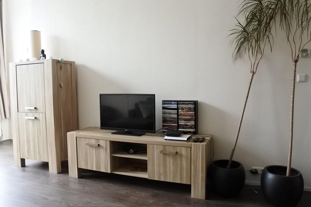 Te huur: Appartement Hendrik van Viandenstraat, Amersfoort - 4