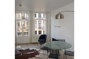 Bekijk appartement te huur in Amsterdam Dusartstraat, € 1600, 43m2 - 290529. Geïnteresseerd? Bekijk dan deze appartement en laat een bericht achter!