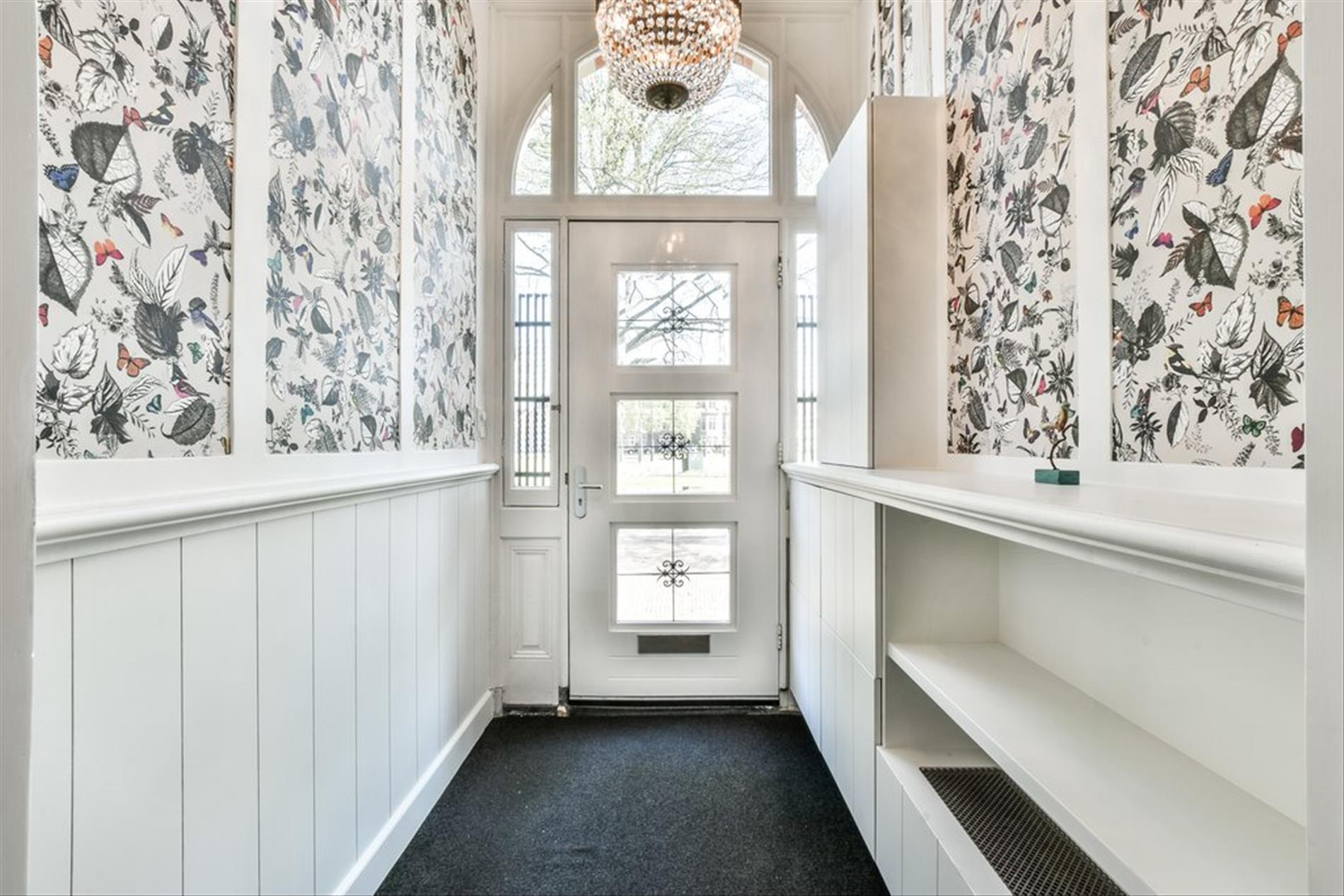 For rent: House Kleverparkweg, Haarlem - 1