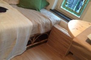 Bekijk kamer te huur in Maastricht Koning Clovisstraat, € 346, 11m2 - 394404. Geïnteresseerd? Bekijk dan deze kamer en laat een bericht achter!