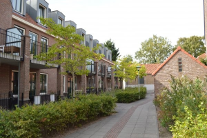 View house for rent in Brielle Langestraat, € 1350, 94m2 - 372920. Interested? check out this house and leave a message!