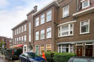 Te huur: Appartement Van Vlotenstraat, Den Haag - 1