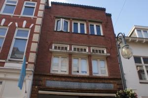 Bekijk studio te huur in Gorinchem Hoogstraat, € 595, 35m2 - 363806. Geïnteresseerd? Bekijk dan deze studio en laat een bericht achter!