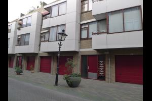 Bekijk appartement te huur in Rotterdam Zuidhoek: Gemeubileerd appartement - € 825, 70m2 - 304038