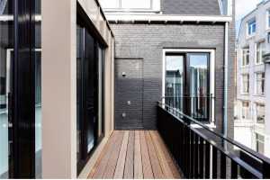 View apartment for rent in Amsterdam Raamstraat, € 3500, 100m2 - 378938. Interested? check out this apartment and leave a message!
