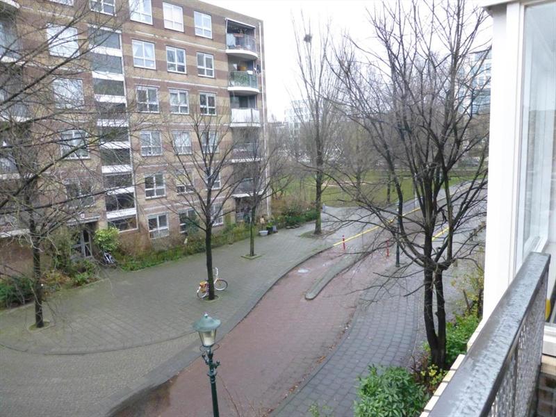 Te huur: Appartement Burgemeester Patijnlaan, Den Haag - 15