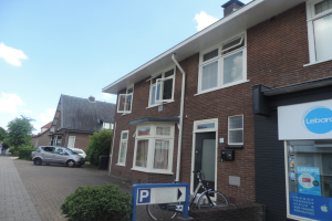 View apartment for rent in Apeldoorn Arnhemseweg, € 600, 42m2 - 366976. Interested? check out this apartment and leave a message!