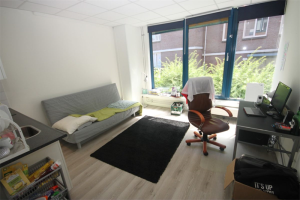 View studio for rent in Groningen Steenhouwerskade, € 753, 27m2 - 374269. Interested? check out this studio and leave a message!