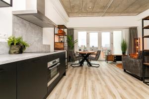 Te huur: Appartement Lijsterbeslaan, Rotterdam - 1